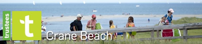 Crane Beach Parking Permits