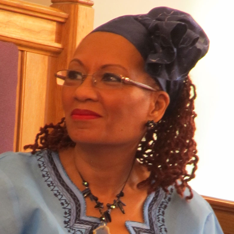 The Rev. Dr. Christine Y. Wiley