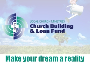 Make your dreams a reality: Church Building and Loan