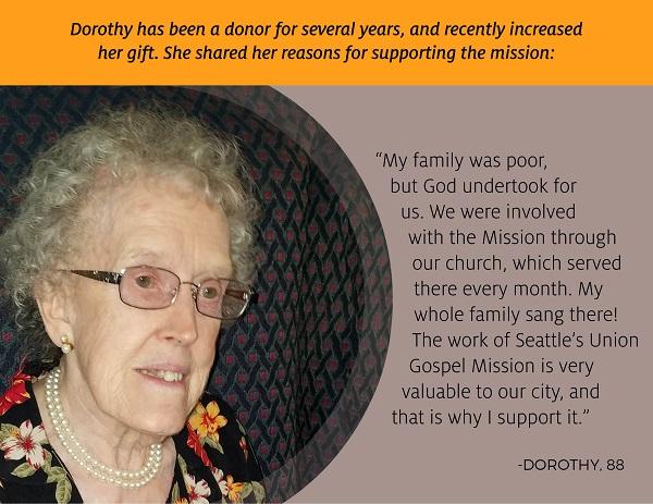 Dorothy Quote