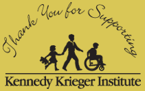 Kennedy Krieger Thank You