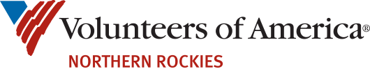Volunteers of America Northern Rockies Logo