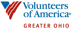 Volunteers of America Greater Ohio logo