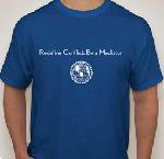 Click here for more information about Mediation T-Shirt