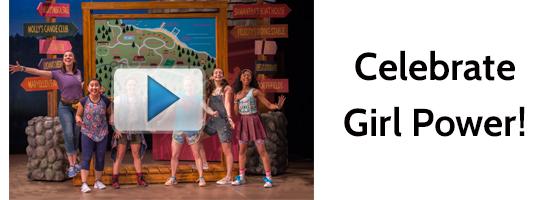 American Girl Video