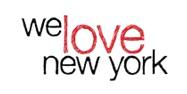 We love New York!