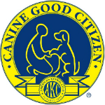 Click here for more information about Canine Good Citizen Evaluation