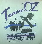 Click here for more information about Team OZ Runners Tee