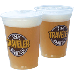 Traveler Beer is a partner in the fight against prostate cancer.