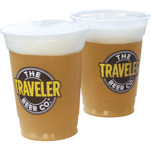 Traveler Beer is doing good work in the fight against prostate cancer.