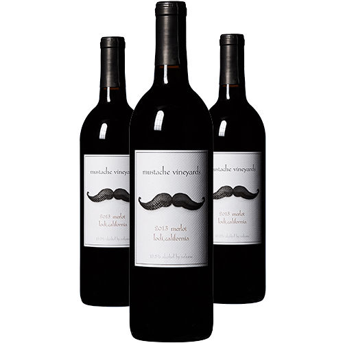 Mustache Vineyards doing good work in the fight against prostate cancer