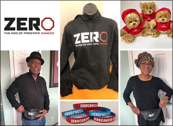 New items at the ZERO store