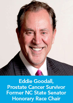 Eddie Goodall